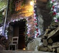 Enfeites de Natal em Cabeça, Seia