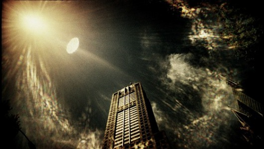 janela inteligente solar energia