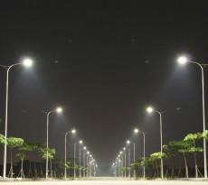 Coimbra terá iluminação pública 100% LED