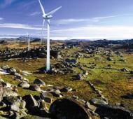 energia renovável - vento