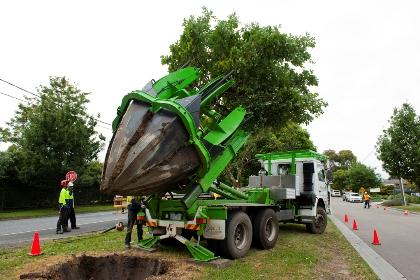 árvore-transporte