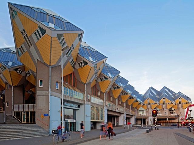 Rotterdam-ArchiGuides