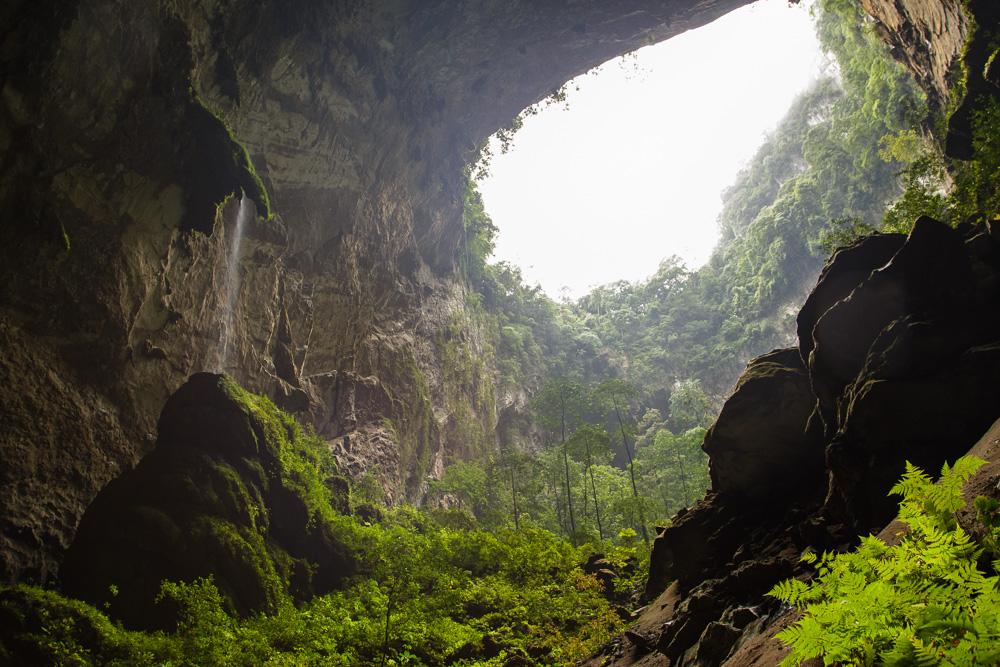 SonDoongDoline vietname