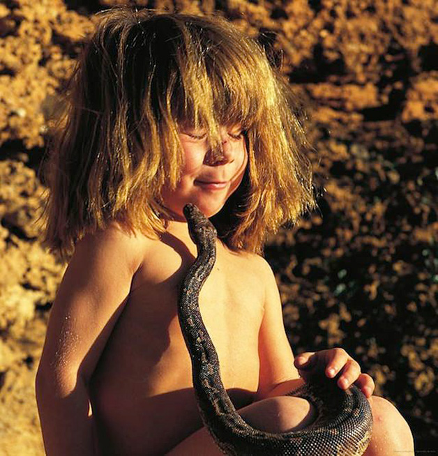 TippiDegré-africa-mogli-cobra