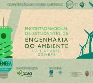 Núcleo de estudantes de engª do ambiente, FCTUC