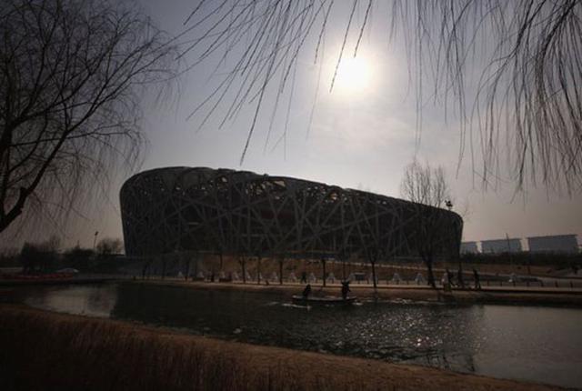 pequim-2008-jogos-olímpicos-abandonado