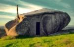 casa dos flinstones