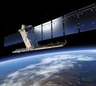 Sentinel-1 descolagem-satélite-europa-órbita