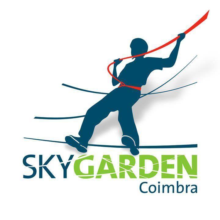 Sky Garden Coimbra arborismo