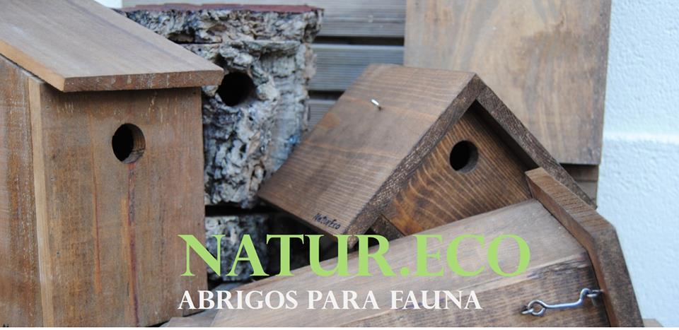 abrigos para fauna