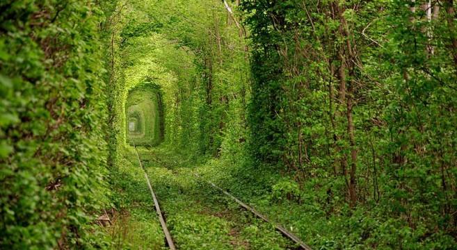 túnel do amor