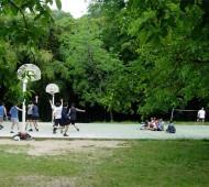 choupal basquetebol