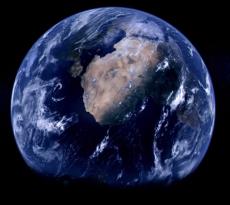 planeta terra mundo espaço home