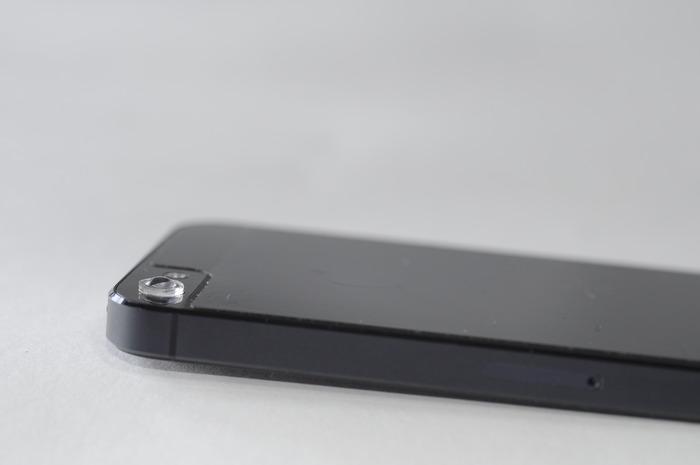 smartphone microscópio