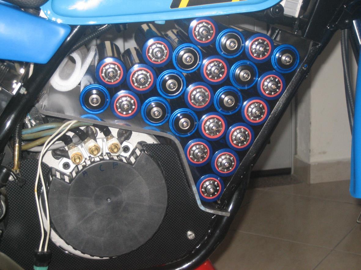 baterias lítio Projeto DT conversão motabaterias lítio Projeto DT conversão mota