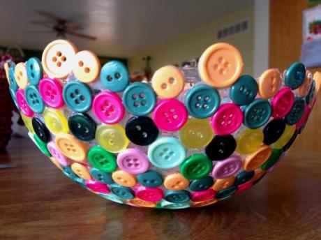 botões button taça reutilizar