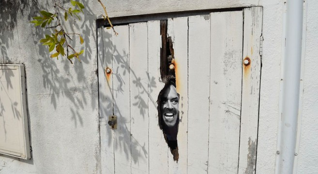 creative-interactive-street-art-shining frança arte urbana