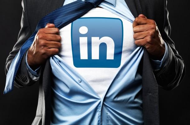 linkedin-man dicas melhorar perfil, ativar uma marca