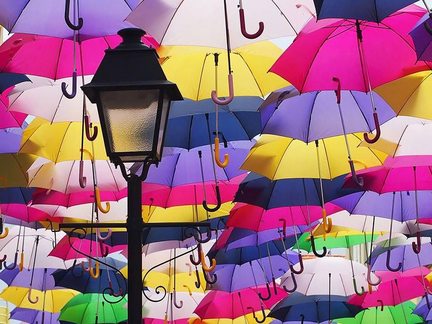 águeda chapéus de chuva agitágueda
