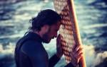 Angel Rodriguez Arnal surf prancha