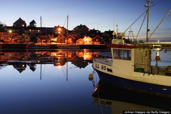 calor verão noite barco