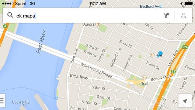 dicas viagens google maps