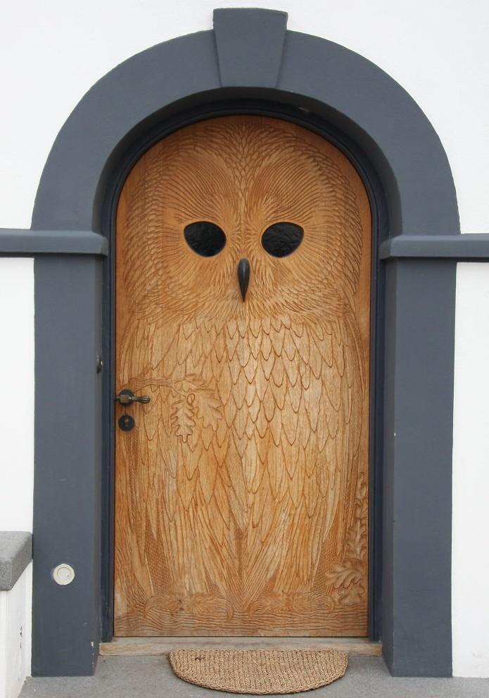 portas mocho coruja copenhaga
