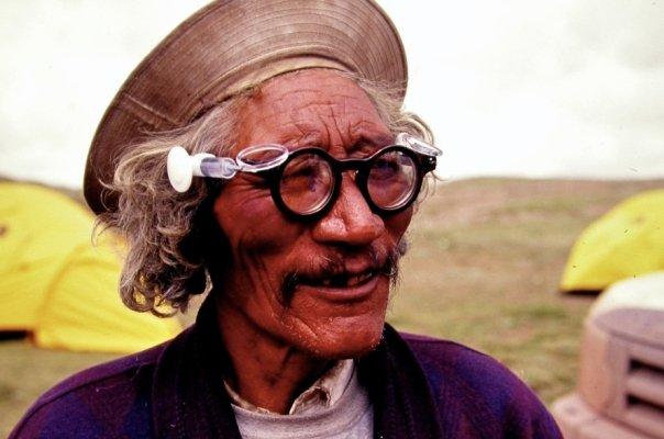 óculos ajustáveis tibete