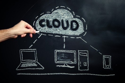 Cloud-Computing como funciona