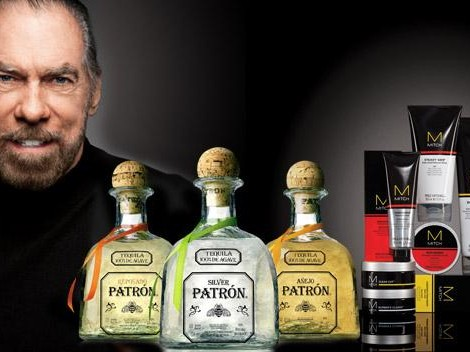 John-Paul-DeJoria-Patron-Tequila-Founder