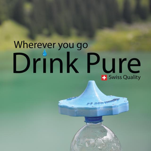 drink-pure-filtro de água