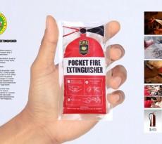 exintor de incêncio de bolso portátil pocket-fire-extinguisher