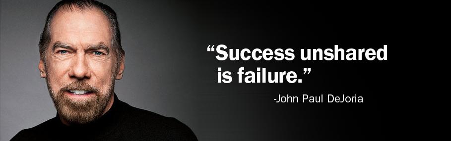 john paul dejoria sucesso bilionário