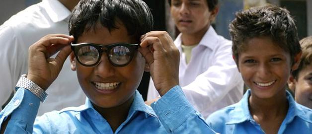 oculos adspecs crianças