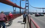 ponte são francisco bicicletas ponte 25 de abril