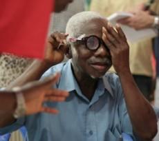 problemas de visão óculos ajustáveis gel