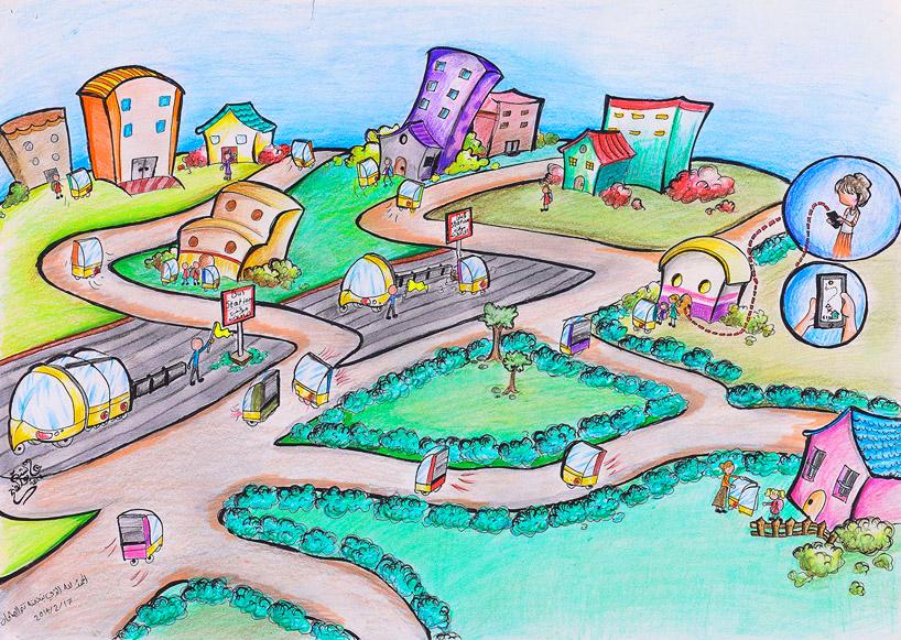 toyota-carrinha-escola-crianças-concurso-desenho-carro-futuro