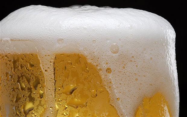 usos inesperados para cerveja