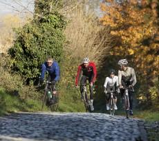 Flanders belgica ciclismo turismo bicicleta