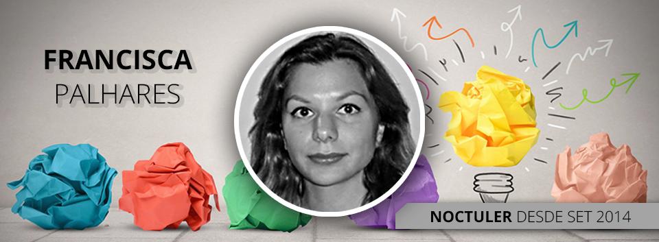 Francisca Palhares NOCTULER NOCTULA Channel