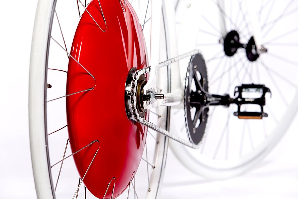 copenhagen wheel bicleta elétrica