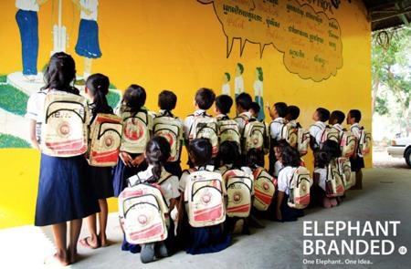 escola doação