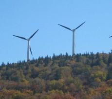 parque eólico vermont searsburg wind farm aerogeradores