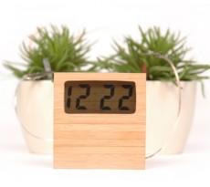 soil-clock relógio despertador terra