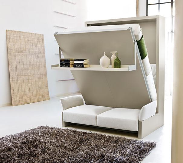 cama armário