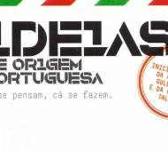 ideias de origem portuguesa