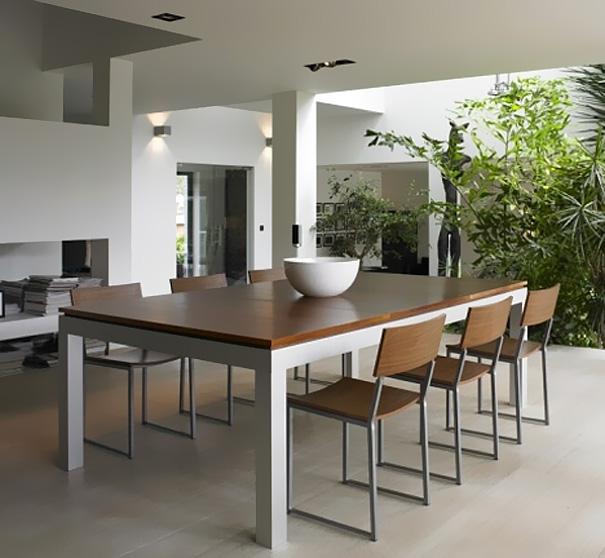 mesa de jantar bilhar