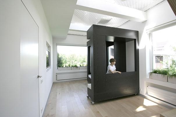 mobília modulos