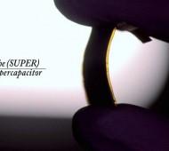 supercondensador bateria armazenar energia