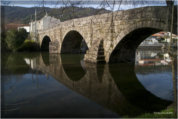 Ponte-de-Sandomil